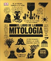 El libro de la mitolog?a/ The Book of Mythology