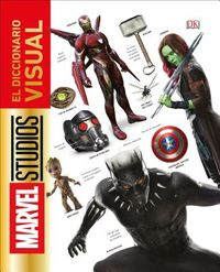 Marvel Studios El diccionario visual / Marvel Studios The Visual Dictionary