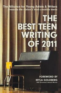 The Best Teen Writing of 2011