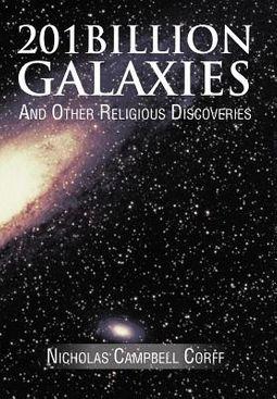 201 Billion Galaxies