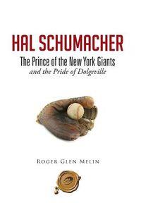 Hal Schumacher