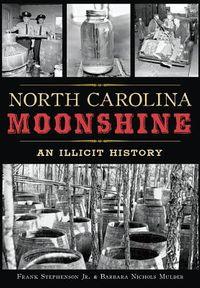 North Carolina Moonshine