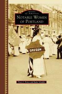 Notable Women of Portland