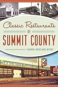 Classic Restaurants of Summit County, Ohio