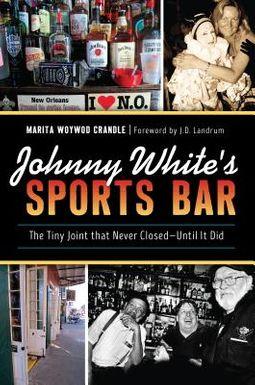 Johnny White's Sports Bar