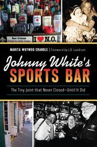 Johnny White's Sports Bar