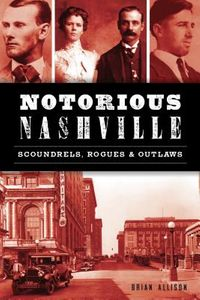 Notorious Nashville