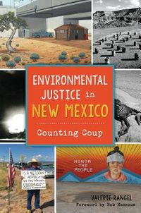 Environmental Justice in New Mexico