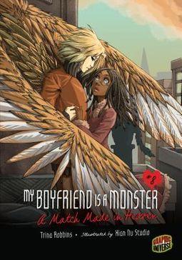 My Boyfriend is a Monster 8