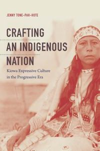 Crafting an Indigenous Nation