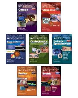 Color Atlas & Synopsis of Clinical Ophthalmology