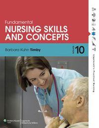 Fundamental Nursing Skills and Concepts, 10th Ed. + Introductory Medical-Surgical Nursing, 11th Ed. + Nursing Diagnosis, 14th Ed. + Nursing Drug Handbook 2015