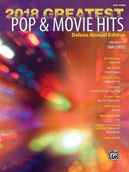 Greatest Pop & Movie Hits 2018