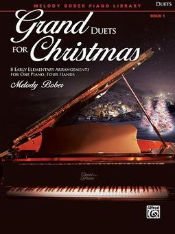 Grand Duets for Christmas