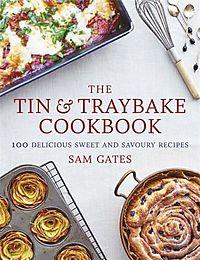 The Tin & Traybake Cookbook