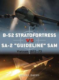 """B-52 Stratofortress vs. SA-2 """"Guideline"""" Sam"""