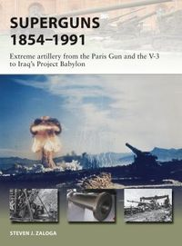 Superguns 1854?1991
