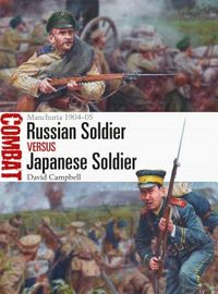 Russian Soldier vs. Japanese Soldier