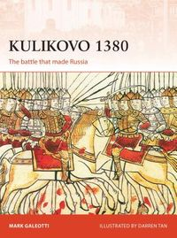 Kulikovo 1380