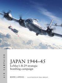 Japan 1944-45