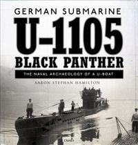 German Submarine U-1105 Black Panther