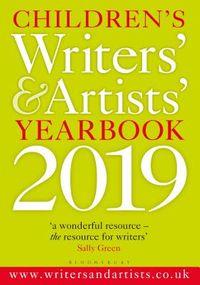 Children's Writers' & Artists' Yearbook 2019