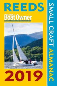 Reeds Practical Boat Owner Small Craft Almanac 2019