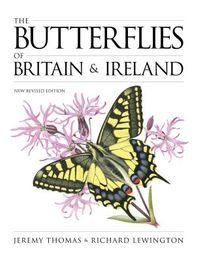The Butterflies of Britain & Ireland