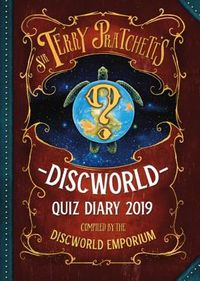 Terry Pratchett's Discworld 2019 Diary