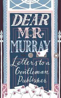 Dear Mr Murray