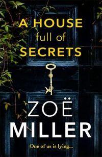 A House Full of Secrets