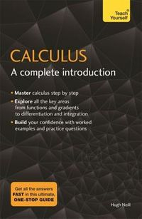 Teach Yourself Calculus