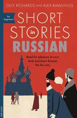 Teach Yourself Short Stories in Russian
