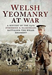Welsh Yeomanry at War
