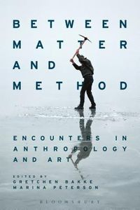 Between Matter and Method