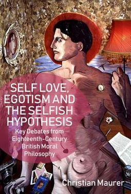 Self-Love, Egoism and the Selfish Hypothesis
