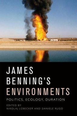 James Benning's Environments