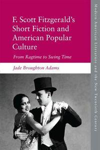 F. Scott Fitzgerald's Short Fiction