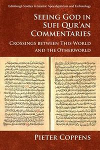 Seeing God in Sufi Qur'an Commentaries