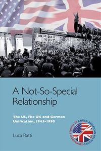 A Not-so-special Relationship