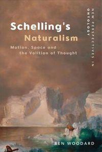 Schelling's Naturalism