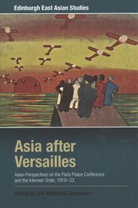 Asia after Versailles
