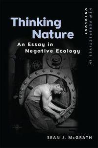 Thinking Nature