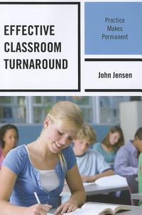 Effective Classroom Turnaround