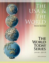 The USA and the World 2018-2019