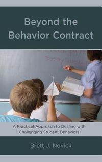 Beyond the Behavior Contract