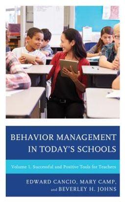 Behavior Management in Today's Schools