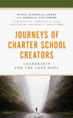Journeys of Charter School Creators