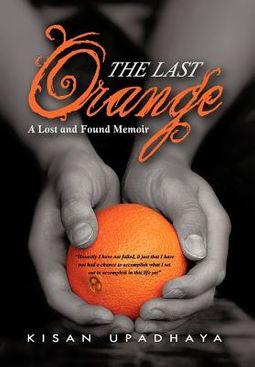 The Last Orange
