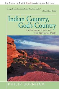 Indian Country, God's Country